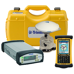 Trimble NetR9 Bundle